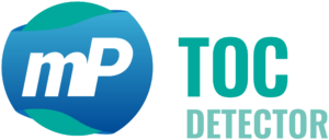 TOC analyzer Logo, membraPure