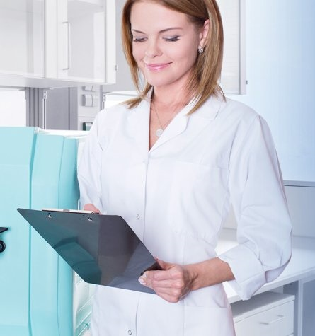 checklist, service, membraPure
