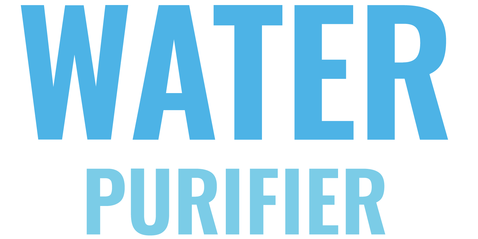 water purification system, logo, membraPure