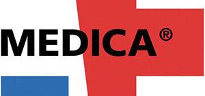 Medica Logo, membraPure