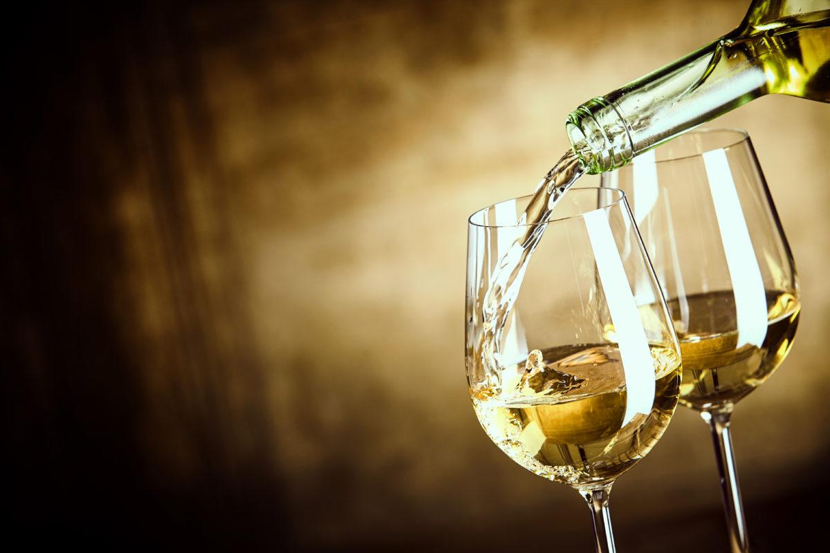 beverage, white wine, amino acid analyzer, membraPure